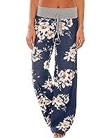 AMiERY Pajamas for Women Women's High Waist...