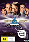 Seaquest DSV - Season 3 [DVD]