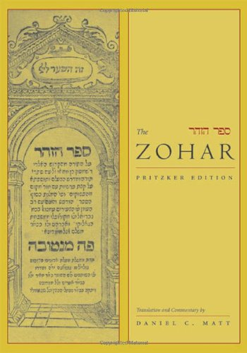 The-Zohar-Pritzker-Edition-Volume-Four