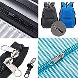 EuTengHao 183Pcs Zipper Repair Kit Zipper