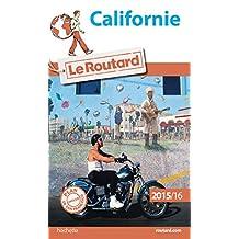 Guide du Routard Californie 2015