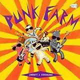 Punk Farm, Jarrett J. Krosoczka, 0606145605
