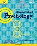 img - for Edexcel AS/A Level Psychology (Edexcel GCE Psychology 2015) by Elizabeth Barkham (2015-07-28) book / textbook / text book