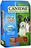 Canidae All Life Stages Large Breed Adult Dog Food Made With Duck Meal, Brown Rice & Lentils,  30 Lbs