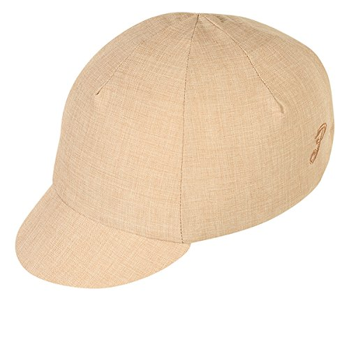 Pace Sportswear Traditional Crosshatch Cap, Toasted