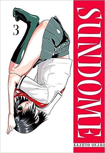 Band 06 Manga NEU Sundome