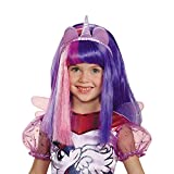 Twilight Sparkle Wig -Child