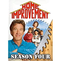 Home Improvement: Season 4