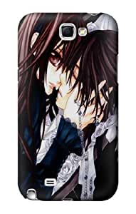 S1542 Vampire Knight Case Cover For Samsung Galaxy Note 2 by lolosakes