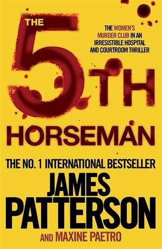 The 5th Horseman (Women's Murder Club, Band 5)