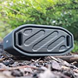 Olixar Waterproof Outdoor Speaker - Bluetooth/Wireless ToughBeats - Rugged - IPX4 - Universal Compatibility