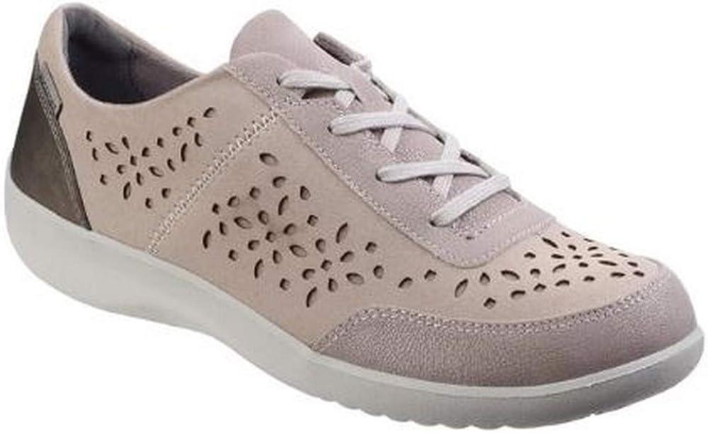 Rockport Womens Emalyn Low-Top Sneakers