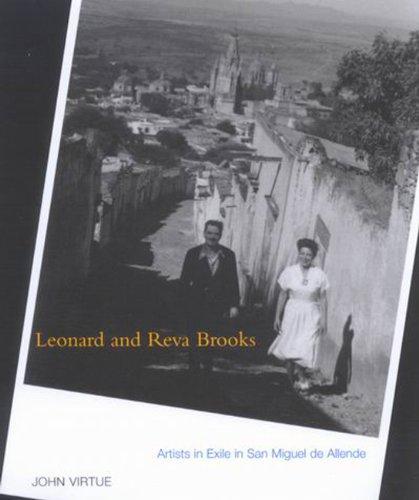 Leonard and Reva Brooks: Artists in Exile in San Miguel de Allende
