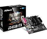 Best Amd Mini Itx Motherboards - ASRock Motherboard & CPU Combo Motherboards J3455B-ITX Review