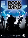 Rock Band, Hal Leonard Corp., 1423439333