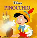 Pinocchio (Disney Read-to-me Tales) by Carlo Collodi (1991-02-06)