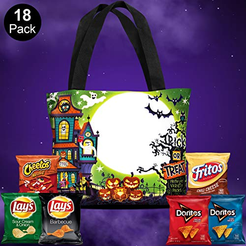 Frito-Lay Cheesy Mix Variety Pack