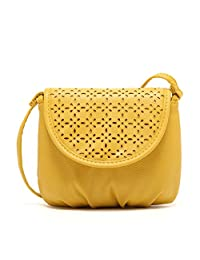 Bessky® Women Leather Satchel Shoulder Bag Cross Body Messenger Tote Mini Handbag