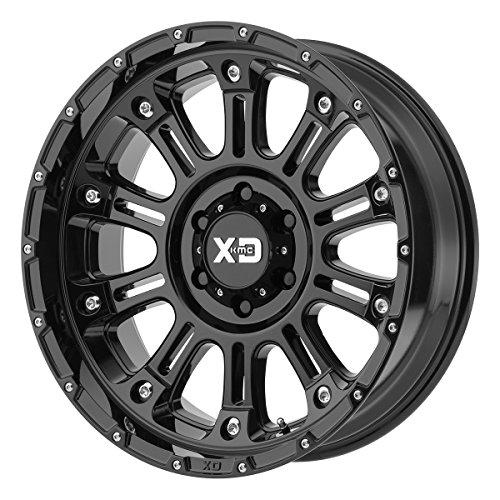 black xd rims - 6