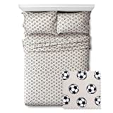New Soccer Sheet Set FULL