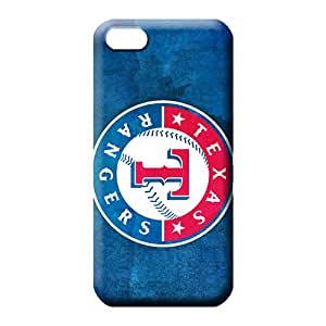 iphone 6 normal Shock-dirt PC For phone Cases phone carrying cases texas rangers mlb baseball
