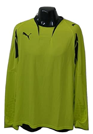 1c6b216d15a Puma V-Konstrukt GK Shirt (XXL Mens): Amazon.co.uk: Sports & Outdoors