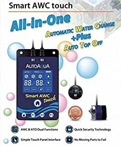 Autoaqua Awc All In One Automatic Water Changer Amazon