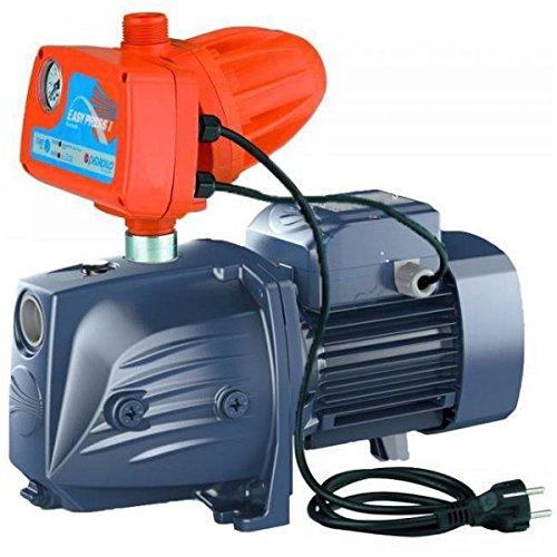 Self Priming Water Pump electronic pressure switch JSWm2CX-EP1 1Hp 240V