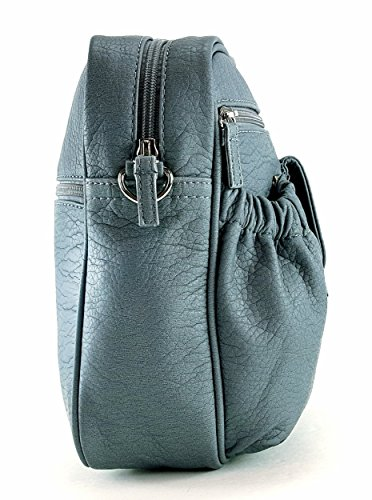 Purse Slate Bag Body King Orchid Green Cross qqxHAZ