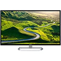 Acer EB321HQU Awidpx 32 WQHD (2560 x 1440) IPS Monitor (Display Port, HDMI & DVI port)