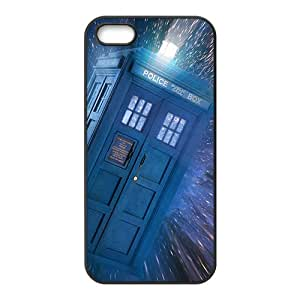 Doctor Who unique pavilion Cell Phone Case for iPhone 5S