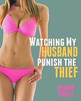 Wife punish husband think, that