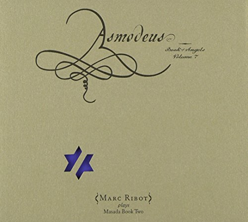 Asmodeus: The Book of Angels, Vol. 7
