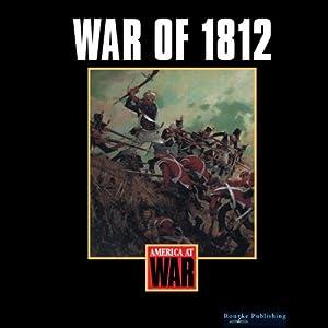 War of 1812 Audiobook