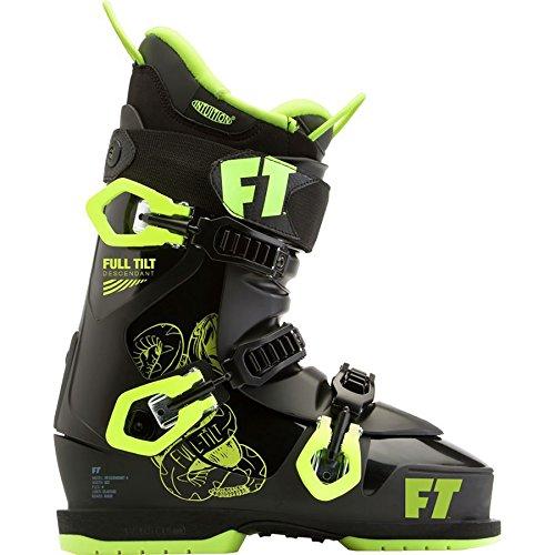 8 Alpine Ski Boot - 4