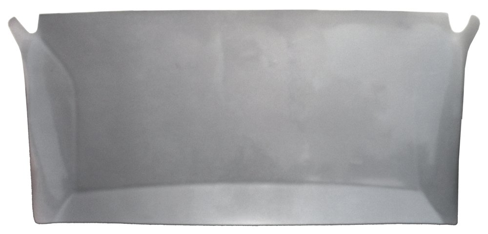Acme AFH23-Uncovered Uncovered ABS Plastic Headliner Board Acme Auto Headlining Co