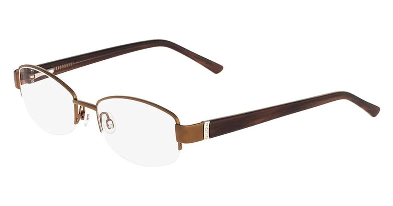 Eyeglasses Genesis G5032 G 5032 Brown