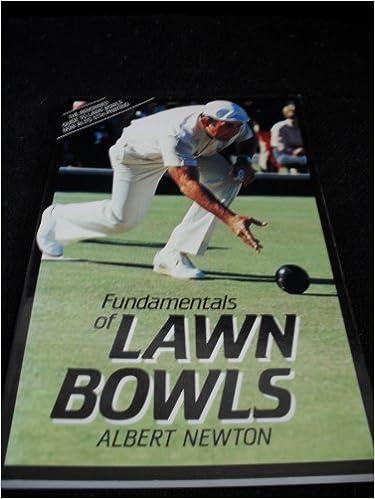Fundamentals of Lawn Bowls