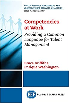 Book Competencies at Work