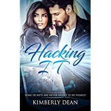 Hacking IT (The Hackers Book 1)