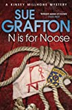 Front cover for the book N Is for Noose by Sue Grafton