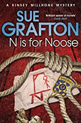 N is for Noose (Fethering Mysteries Book 14)
