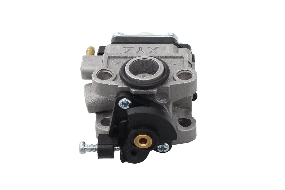 753 05440 Carburetor For Cub Cadet Cc4105 Cc4125 Cc4165 Genuine Oem Mtd Troybilt 7531225 X3 Cc4175 St4125 St4175 String Trimmer Yard Man Ym4125cs Ym4520 Ym4570 Mp475 Machine