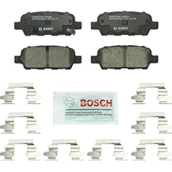 Disc Brake Pad Set-QuickStop Disc Brake Pad Front Wagner ZD1039