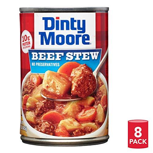 Dinty Moore Beef Stew 15 Oz (8 Pack)