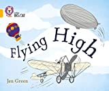 Collins Big Cat — Flying High: Gold/Band 09