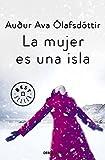 La mujer es una isla (BEST SELLER)
