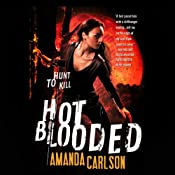 Hot Blooded | Amanda Carlson