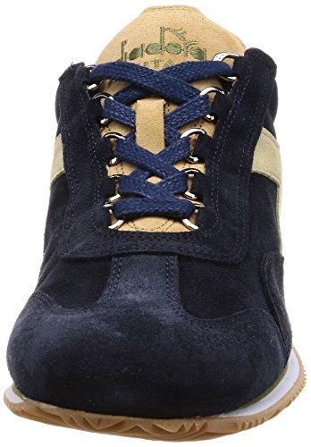 Sneakers pour homme 65068 Diadora ombragé EQUIPE et Heritage femme KIDSKIN BLEU gw5PxOIHq