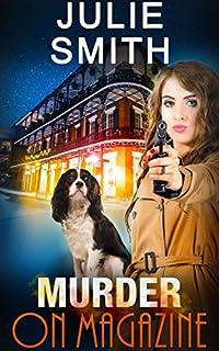 Murder On Magazine by Julie Smith ebook deal
